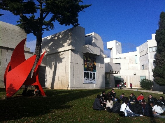 barcelona-art-museum