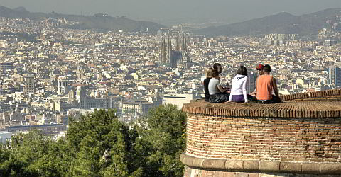 castell-montjuic-barcelona