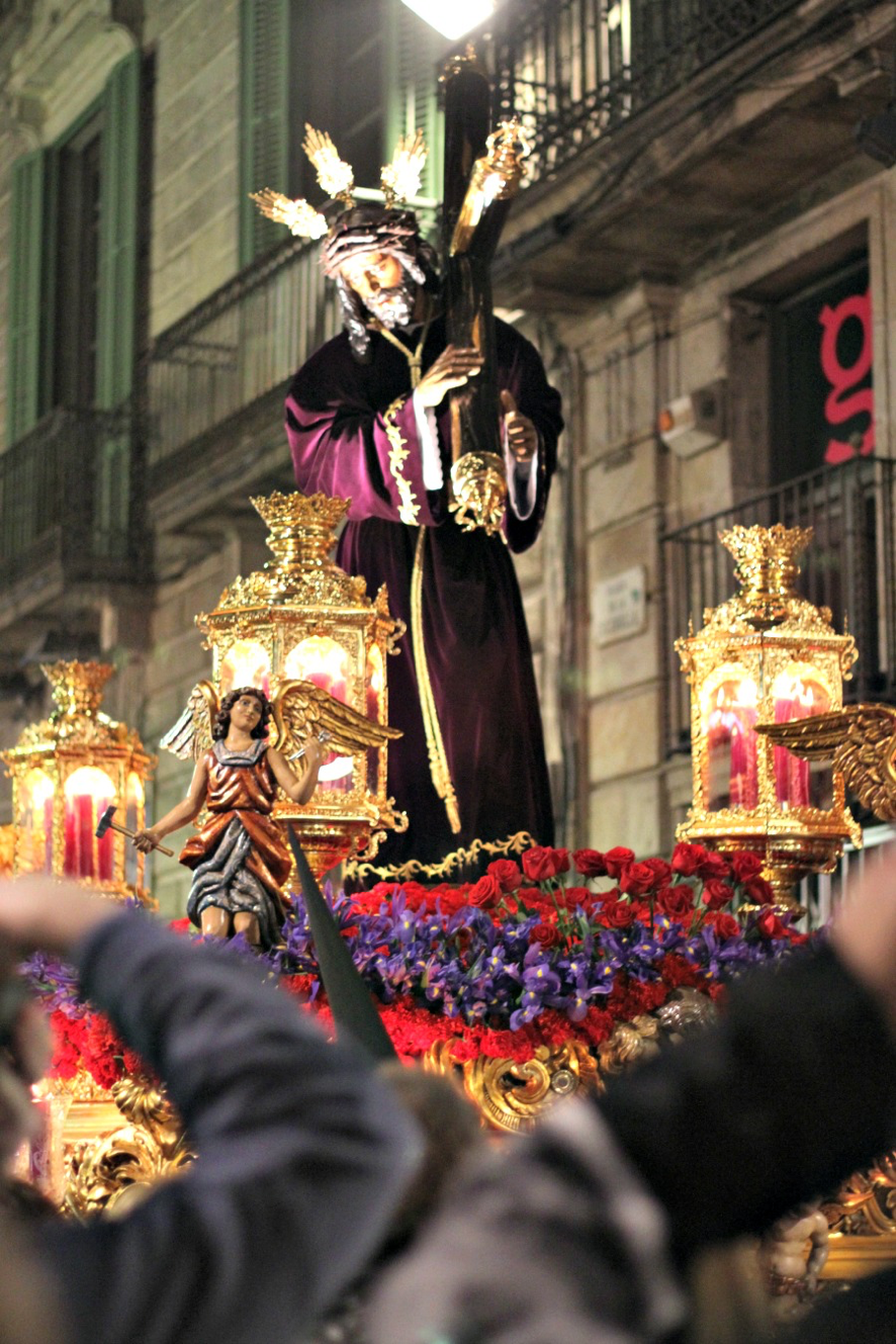 Easter Procession 2018 | Visit Barcelona With Family