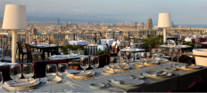 Top Restaurants Montjuic | Visit Barcelona With Family