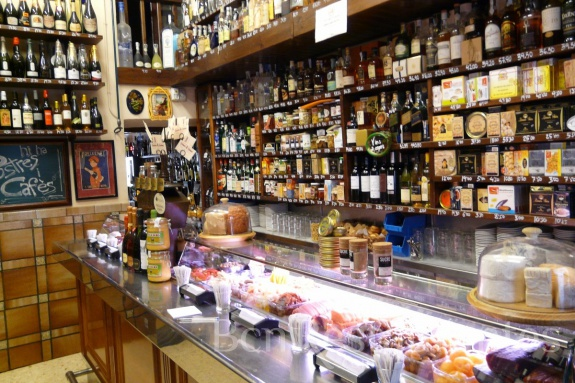 Bodega 1900 Restaurants Montjuic | Visit Barcelona With Family