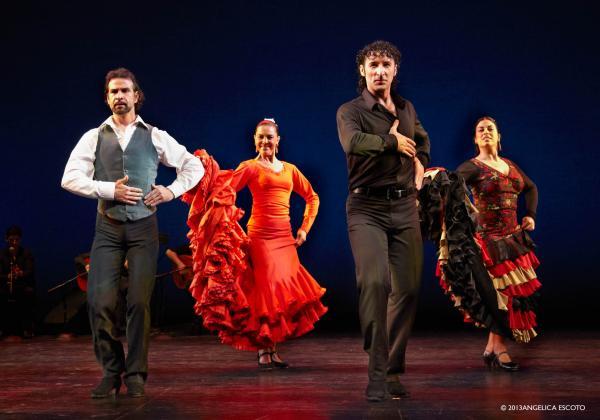 Palacio del Flamenco in Barcelona | Visit Barcelona With Family
