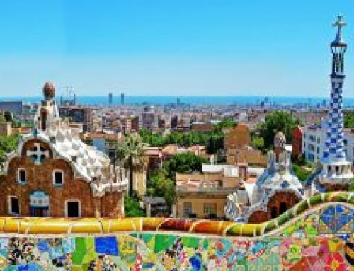 How to Have Fun while Being Green in Barcelona