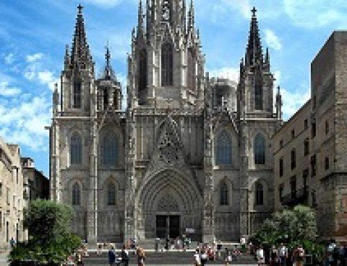 Medieval Activities in Barcelona