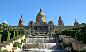 MNAC at National Museum Day! | Visit Barcelona With Family