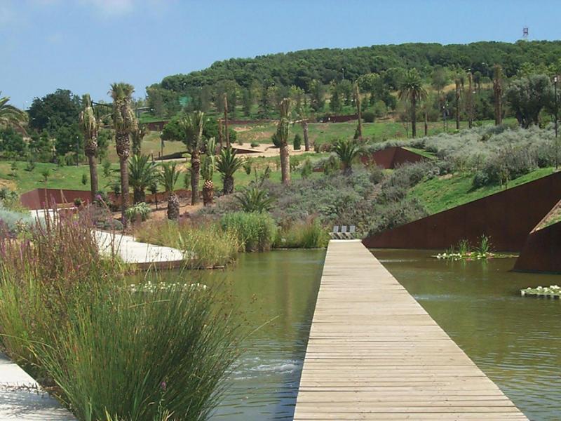 Jardi Botanic de Barcelona | Visit Barcelona With Family