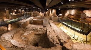 Museu d'Historia de Barcelona (MUHBA) | Visit Barcelona With Family