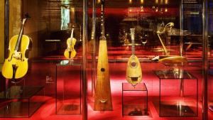 Museu de la Música | Visit Barcelona With Family