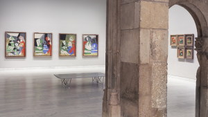 Museo Picasso | Visit Barcelona With Family