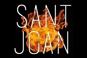 Sant Joan Poster | Visit Barcelona With Family