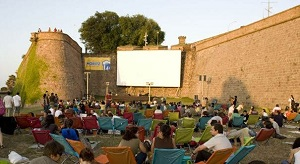 Sala Montjuic: an Outdoor Film Festival | Visit Barcelona With Family
