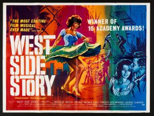 West Side Story at Sala Montjuic: an Outdoor Film Festival | Visit Barcelona With Family