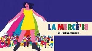 La Mercè Celebration, September 2018   Visit Barcelona With Family