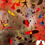 The Joan Miro Surrealism | Visit Barcelona With Family