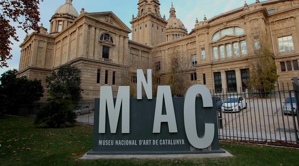 National Museum of Art of Catalonia - Visit Barcelona With Family