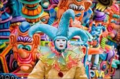 Sitges Carnival - Blog Hotel Grums