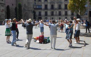 Fiesta del Born i Sant Pere 2019