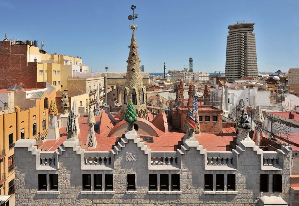 Palau Guell, Things to do in Barcelona