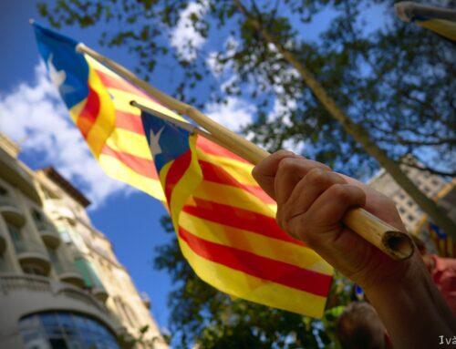 ¿Cómo se celebra la Diada de Catalunya en Barcelona?