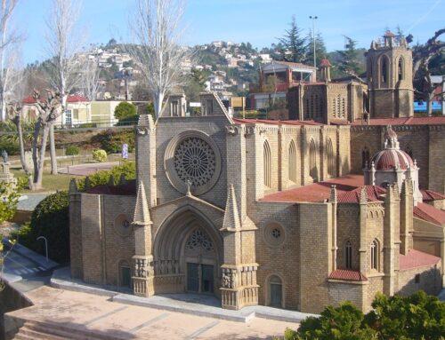 Catalunya en Miniatura: a Theme Park full of Models and Adventure