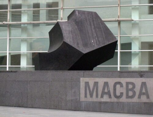 MACBA, one of Barcelona's Must-See Museums (Especially if you Like Modern Art)