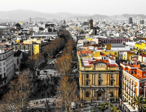 Your Route through Las Ramblas: Places not to Miss