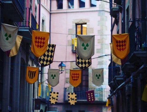 The Vic Medieval Market is Back in December